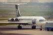 LOT - Polish Airlines - Ilyushin Il-62 (all models) SP-LBE