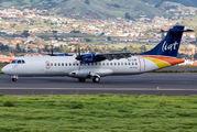 V2-LIN - LIAT ATR 72 (all models) aircraft