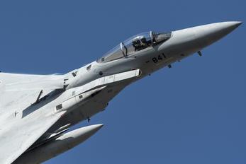 42-8841 - Japan - Air Self Defence Force Mitsubishi F-15J