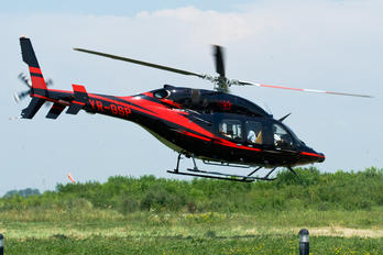 YR-GSP - Private Bell 429 Global Ranger