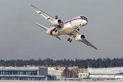 97003 - Sukhoi Design Bureau Sukhoi Superjet 100 aircraft