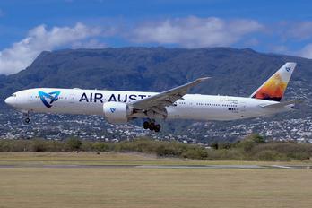 F-OLRD - Air Austral Boeing 777-300ER