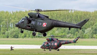 0910 - Poland - Army PZL W-3 Sokół