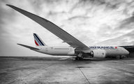 F-HRBA - Air France Boeing 787-9 Dreamliner aircraft