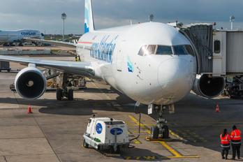 CS-TFT - Euro Atlantic Airways Boeing 767-300ER