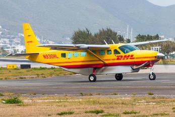 N930HL - DHL Cargo Cessna 208 Caravan