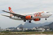 PR-GOR - GOL Transportes Aéreos  Boeing 737-700 aircraft