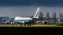 VP-BIG - Air Bridge Cargo Boeing 747-400F, ERF aircraft