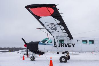 C-GSGV - Sander Geophysics Cessna 208 Caravan