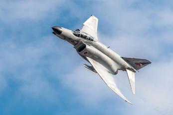 17-8437 - Japan - Air Self Defence Force Mitsubishi F-4EJ Phantom II
