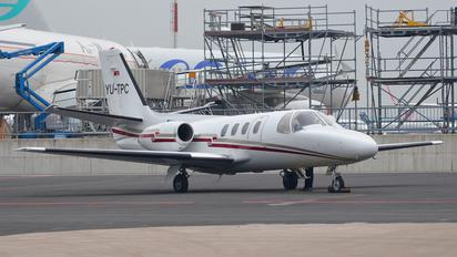 YU-TPC - Private Cessna 500 Citation