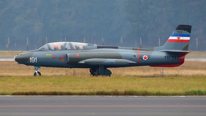YU-YAH - Private Soko G-2A Galeb