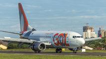 PR-GEJ - GOL Transportes Aéreos  Boeing 737-700 aircraft