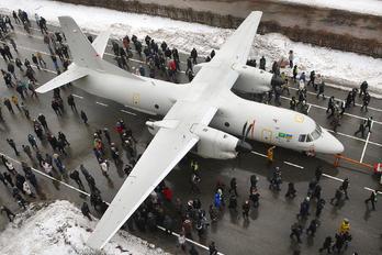 - - Antonov Airlines /  Design Bureau Antonov An-132D