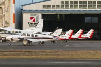 - - Aero Asahi - Airport Overview - Apron