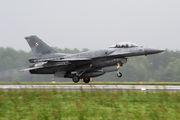4045 - Poland - Air Force Lockheed Martin F-16C Jastrząb aircraft