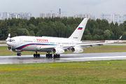 RA-96021 - Rossiya Ilyushin Il-96 aircraft