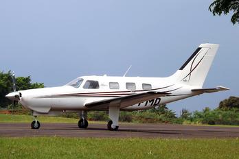 PR-FMD - Private Piper PA-46 Malibu / Mirage / Matrix