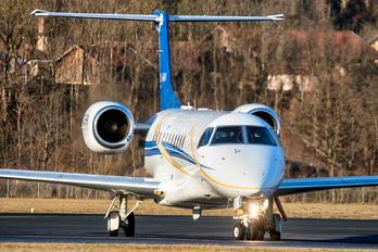 OE-IRK - Jet Aliance Embraer ERJ-135 Legacy 600