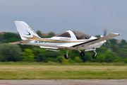 OK-JUA 02 - Private TL-Ultralight TL-2000 Sting Carbon RG aircraft