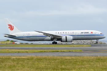 B-7832 - Air China Boeing 787-9 Dreamliner