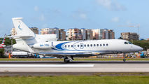 9H-TOO - Skyfirst Ltd Dassault Falcon 7X aircraft