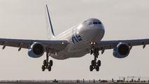 F-GRSQ - XL Airways France Airbus A330-200 aircraft