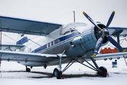RA-32738 - Private Antonov An-2 aircraft