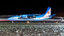 LZ-FLA - Bright Flight Antonov An-26 (all models) aircraft
