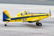 EC-LRP - FAASA Aviación Air Tractor AT-802 aircraft
