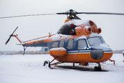 RA-14096 - Private Mil Mi-2 aircraft