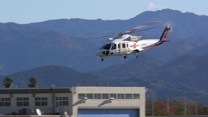 JA6759 -  Sikorsky S-76B