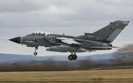 ZA543 - Royal Air Force Panavia Tornado GR.4 / 4A aircraft