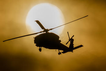 167032 - USA - Navy Sikorsky MH-60R Seahawk