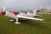 EC-KFV - Real Aero Club de España Extra 200 aircraft