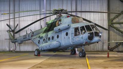 220 - Croatia - Air Force Mil Mi-171
