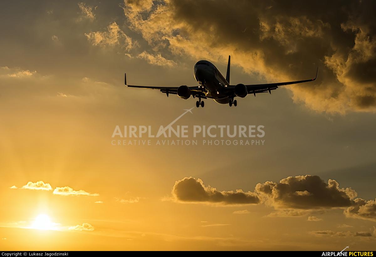 Caribbean Airlines  9Y-ANU aircraft at Sint Maarten - Princess Juliana Intl