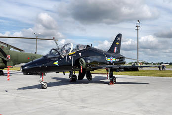 XX250 - Royal Air Force British Aerospace Hawk T.1/ 1A