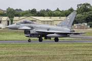 ZK310 - Royal Air Force Eurofighter Typhoon FGR.4 aircraft