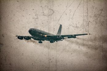 295 - Israel - Defence Force Boeing 707