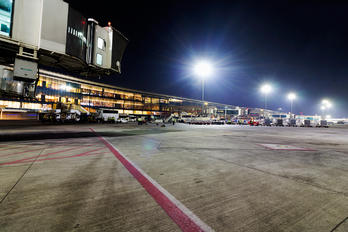 VABB - - Airport Overview - Airport Overview - Apron
