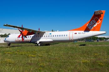 D2-FLY - Fly540 ATR 72 (all models)