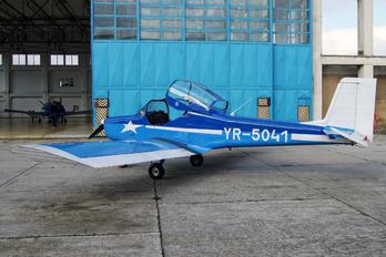 YR-5041 - Private Aerostar Festival