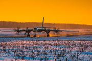 RF-94200 - Russia - Air Force Tupolev Tu-95MS aircraft