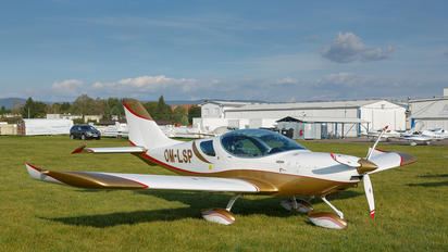 OM-LSP - Private CZAW / Czech Sport Aircraft PS-28 Cruiser