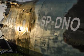 SP-DNO - Aeroklub Mielecki PZL Mielec An-2