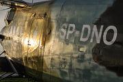 SP-DNO - Aeroklub Mielecki PZL An-2 aircraft