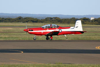 A23-013 - Australia - Air Force Pilatus PC-9A