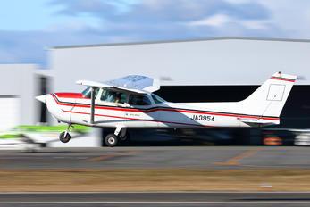 JA3954 - Osaka Aviation Cessna 172 Skyhawk (all models except RG)