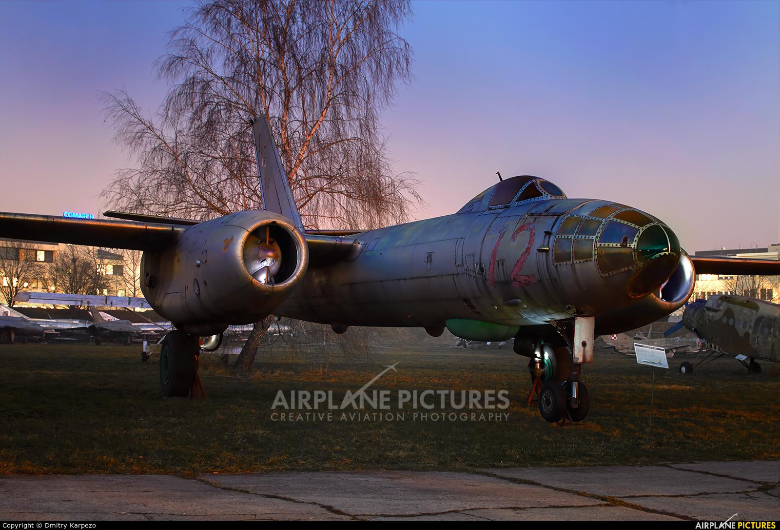 Poland - Air Force 72 aircraft at Kraków, Rakowice Czyżyny - Museum of Polish Aviation